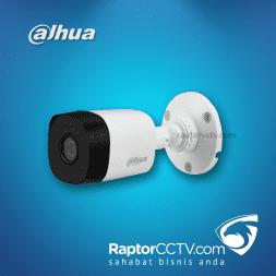 Dahua DH-HAC-B1A21P HDCVI IR Bullet Camera 2MP