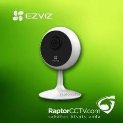 Ezvis CS-C1C-D0-1D1WFR HD Resolution Indoor Wi-Fi Camera 720P