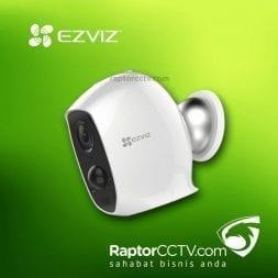 Ezvis CS-C3A-A0-1C2WPMFBR Wire-Free Camera 2MP