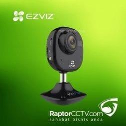 Ezvis CS-CV200 Wi-Fi Indoor Cloud Camera 2MP