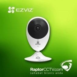 Ezvis CS-CV206-C0-3B2WFR Mini O Camera 2MP