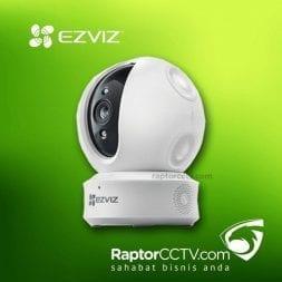 Ezvis CS-CV246-B0-3B2WFR 360° Home Security 2MP