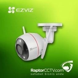 Ezvis CS-CV310-A0-3C2WFRL Color Night Vision Camera 2MP
