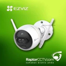 Ezviz CS-CV310-C0-6B22WFR Dual-lens Wi-Fi camera with built-in AI 2MP