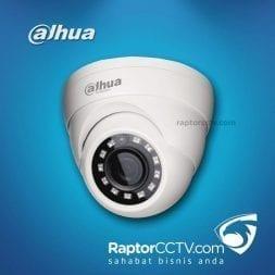 Dahua DH-HAC-HDW1200RP HDCVI IR Eyeball Camera 2MP