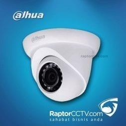 Dahua DH-HAC-HDW2220SP water-proof IR HDCVI mini dome camera 2.4 MP