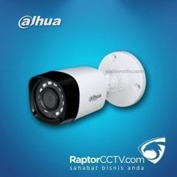 Dahua DH-HAC-HFW1200RP Water-proof HDCVI IR Bullet Camera 2MP