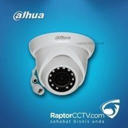 Dahua DH-IPC-HDW1531S WDR IR Eyeball Ip Camera 5MP