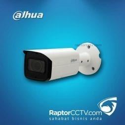 Dahua DH-IPC-HFW2531TP-VFS WDR IR Bullet Ip Camera 5MP