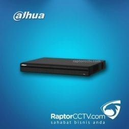 Dahua DH-XVR5116HS-X Penta-brid 1080P Compact 1U DVR 16Channel