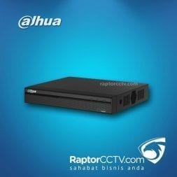 Dahua DHI-XVR5116HS-S2 Penta-brid 1080P Compact 1U DVR 16Channel
