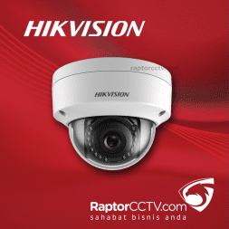Hikvision DS-2CD1143G0-I IR Dome Ip Camera 4 MP