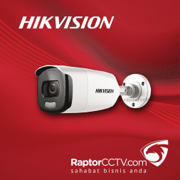 Hikvision DS-2CE10DFT-F 4in1 TurboHD, ColorVu camera 2MP