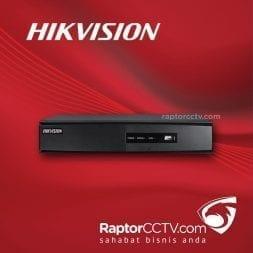 Hikvision DS-7208HGHI-F1N 1080p Lite 1U H.264 8Channel