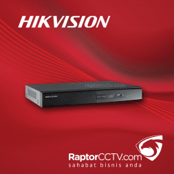 Hikvision DS-7208HQHI-F1-N Digital Video Recorder 8Channel