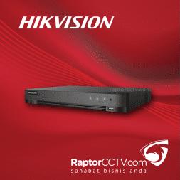 Hikvision DS-7208HUHI-K2 DVR 1U 8 Channel