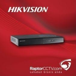 Hikvision DS-7216HQHI-F1-N DVR 16Channel