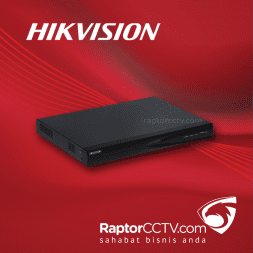 Hikvision DS-7608NI-E1 Network Video Recorder 8Channel