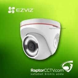 Ezvis CS-CV228-A0-3C2WFR Outdoor Smart Wi-Fi Camera 2MP