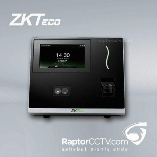 ZKTeco G3 Plus Mesin Absensi Sidik Jari