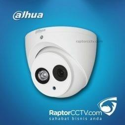 Dahua HAC-HDW1200EM-POC HDCVI PoC IR Eyeball Camera 2MP