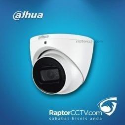 Dahua HAC-HDW2501T-A Starlight HDCVI IR Eyeball Camera 5MP