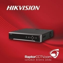Hikvision DS-7732NI-K4 Network Video Recorder 32Channel