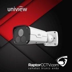 Uniview IPC2224SR5-DPF40 60-B WDR Fixed Bullet Ip Camera 4MP