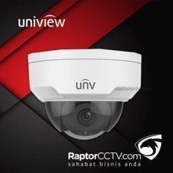 Uniview IPC322ER3-DUVPF28-C WDR Starlight Vandal-resistant Fixed Dome Ip Camera 2MP