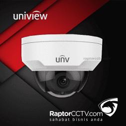 Uniview IPC322LR3-VSPF28 Vandal-resistant IR Fixed Dome Ip Camera 2MP