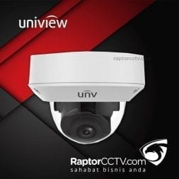 Uniview IPC3234LR3-VSPZ28-D VF Vandal-resistant IR Dome Ip Camera 4MP