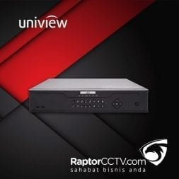 Uniview NVR308-16E-B Network Video Recorder 16Channel