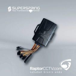 Super Spring S250 ( Mobil )