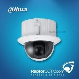 Dahua SD52C230U-HNI 30x Starlight PTZ Ip Camera 2MP