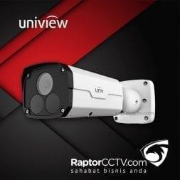 Uniview IPC2222ER5-DUPF40-C Super Starlight Fixed Bullet Ip Camera 2MP