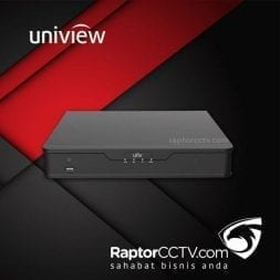 Uniview NVR301-04B Network Video Recorder 4Channel