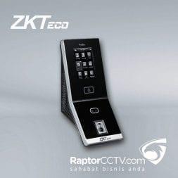 ZKTeco probio Multi-Biometric Access Control Terminal