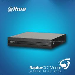 Dahua XVR1B04 Penta-brid 1080N/720P Cooper 1U 8 Channel