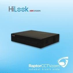 HiLook DVR-204G-F1 DVR 4Channel 1080p Lite 1U H.264