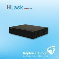 HiLook DVR-208G-F1 DVR 8Channel 1080p Lite 1U H.264