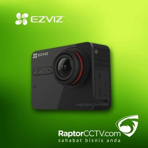 Ezviz S5 Plus Action Camera 4K