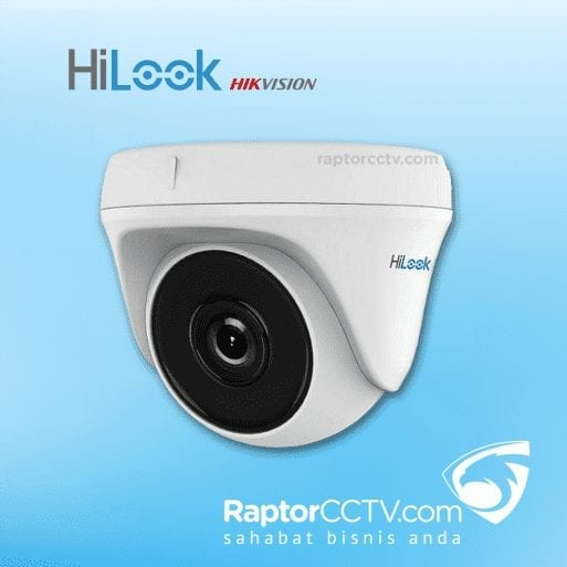 HiLook THC-T120-PC Indoor Fixed Turret Camera 2MP