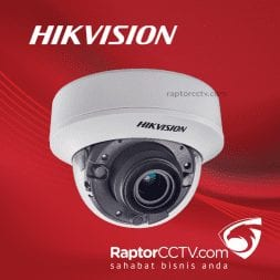 Hikvision DS-2CE56H0T-AITZF Fixed Dome Camera 5MP