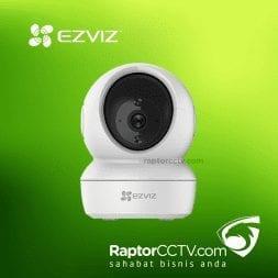 EZVIZ C6N Smart Wi-Fi Pan & Tilt Camera 2MP