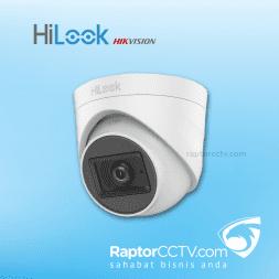HiLook THC-T120-PS Indoor Audio Fixed Turret Camera 2MP